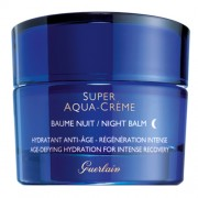 Guerlain Noční balzám Super Aqua (Night Balm) 50 ml