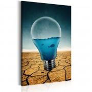 Tableau Aquarium of Ideas