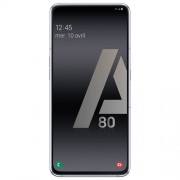 Samsung Galaxy A80 DS, бял