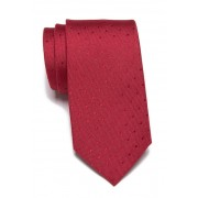 14th Union Dumont Dot Tie RED