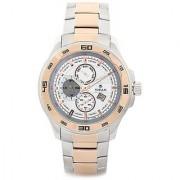 Titan Tycoon 90008KM01 Men's Watches
