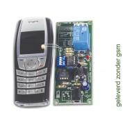 Velleman MK160 GSM afstandsbediening Mini Kits bouwpakket
