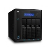Western Digital WD My Cloud PR4100 NAS de 4 Bahías, 24TB, Intel Pentium N3710 1.60GHz, USB 3.0, para Mac/PC