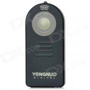 YN ML-L3 mando a distancia por infrarrojos para camaras digitales Nikon - Negro