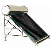 SONTEC Panou solar presurizat Heat Pipe SONTEC SPP-470-H58-115/12 cu boiler inox 115 litri (5L03000169 1123)