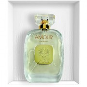 ARIS AMOUR EAU DE PERFUME FOR WOMEN 100 ML.