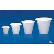 Hoverlabs Plantatioin Pots 200 Mm Plastic (Pack Of 20)