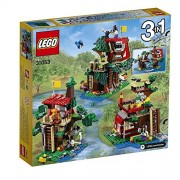 Lego CREATOR 3 in 1 31053 (7-12), Multi Color