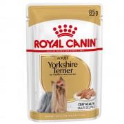 Royal Canin Yorkshire Terrier en sobres - 12 x 85 g