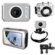 Macchina fotografica digitale e videocamera
