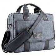 VanGoddy Chrono Laptop Bag Suitable for Samsung NoteBook Series 13.3inch Laptops