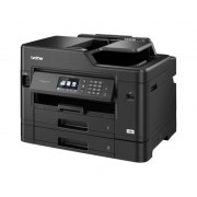 Brother Multifuncion brother inyeccion color mfc-j5730dw fax/ a3/ a4/ 35ppm/ 256mb/ usb/ red/ wifi/ wifi-direct/ duplex todas las funcio