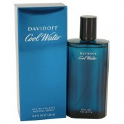 Cool Water For Men By Davidoff Eau De Toilette Spray 4.2 Oz
