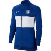 Chelsea Track Jas Dry I96 - Blauw/Wit Vrouw
