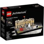 LEGO kocke architecture - Buckingham Palace 21029