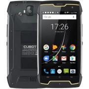"Smart telefon Cubot King Kong Crni DS 5""IPS,QC 1.3GHz/2GB/16GB/13&8MPix/Android 7.0"
