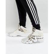 Adidas Белые трикотажные кроссовки adidas Originals Crazy 8 BY4367 - Белый
