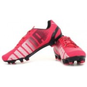 Puma evoSPEED 4.3 FG Football Shoes For Men(Pink)