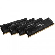 32 GB DDR4-3200 Quad-Kit