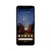 Google Pixel 3a Negro 64gb 5.6 pulgadas Snapdragon 670 Liberado de Fabrica todos los operadores (Renewed)