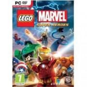 LEGO Marvel Super Heroes, за PC