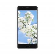 ASUS Zenfone EY4 MAX ZC550TL 5.5 Pulgadas 3GB+32GB Teléfono De Huellas Dactilares Para Android-negro