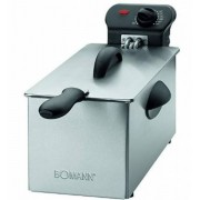 Bomann FR 2264 CB - Fritteuse