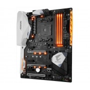 Gigabyte GA-AX370-GAMING 5 AMD X370 Socket AM4 ATX motherboard