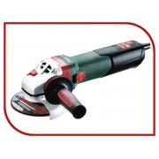 Шлифовальная машина Metabo WEVA 15-150 Quick 600506000