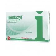Recordati Spa Recordati Imidazyl Collirio 1mg/ml 10 Flaconcini Monodose 0,5ml