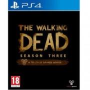 The Walking Dead Season 3, за PS4