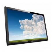 Philips Television Philips 24PHS4304 24'''' HD USB Svart