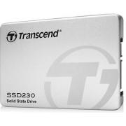 SSD SATA3 1TB Transcend SSD230S 3D NAND 560/520MB/s, TS1TSSD230S