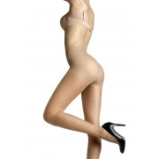 Marilyn Shape 5 - Body shaping tights with push-up effect and graduated compression support