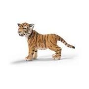 Schleich Wild Life: Tiger Cub Standing