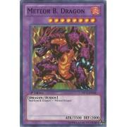Yu-Gi-Oh - Meteor B. Dragon PRC1-EN004 - 2012 Premium Tin - 1st Edition - Super Rare