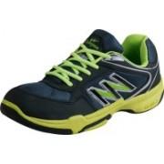 Campus Br-10 Running Shoes For Men(Black)