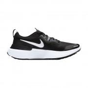 Nike Scarpe Running Miler React Nero Bianco Uomo EUR 42 / US 8,5