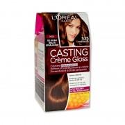 Vopsea de par L'Orèal Casting Crème Gloss 535 ciocolata