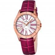 Reloj F16930/2 Fucsia Festina Mujer Boyfriend Collection Festina