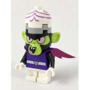 ppg001 Minifigurina LEGO Powerpuff Girls-Mojo Jojo ppg001