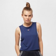 Tommy Sport Core LBR Performance Tank Top - Blauw - Size: Extra Small; female