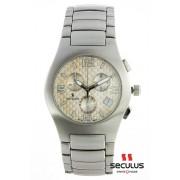 Seculus swiss made 292 pánske hodinky 10ATM