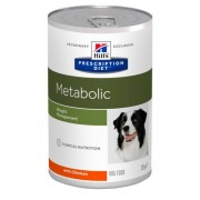 Hill'S Pet Nutrition Spa Hill's Prescription Diet Canine Metabolic Weight Management 370g