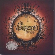 Video Delta Le Vibrazioni - En Vivo - CD