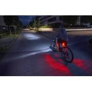 FISCHER Akku- USB- LED Beleuchtungs-Set, mit Bodenbeleuchtung