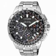 RL-03037-01: CITIZEN SATELLITE GPS TITANIUM - CC9020-54E