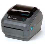 Zebra GK-420D Direct Thermal Label Printer with Parallel / Serial / USB Interfaces