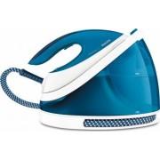 Statie de calcat Philips GC7054/20 PerfectCare Viva, 2400 W, 2 L, 6 bar, Optimal Temp, Alb/Albastru