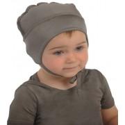 Padycare Czapeczka niemowlęca lecznicza na azs PADYCARE pokryta w 100% srebrem